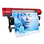 1440dpi dx7 εκτυπωτής μεγάλου μεγέθους formatroland και οικολογικό διαλύτη με τιμή