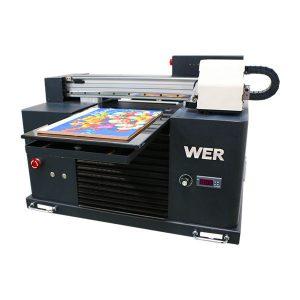 τιμή εκτυπωτή uv εκτυπωτή / νέος τρόπος εκτυπωτή επίπεδης επιφάνειας uv