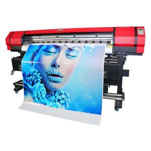 εκτυπωτή inkjet οικολογικού διαλύτη με υψηλή ταχύτητα μεταφοράς