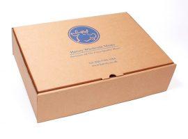 Κυματοειδές κουτιά