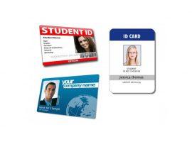 Κάρτες ταυτότητας μεταβλητών δεδομένων