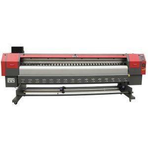 2019 νέος τύπος dx5 eco solvent εκτυπωτής flex banner μηχανή εκτύπωσης βινυλίου