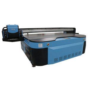 Συχνές ερωτήσεις 1. Ποια υλικά μπορεί να εκτυπώσει εκτυπωτή uv; Οι εκτυπωτές είναι πολυλειτουργικοί εκτυπωτές: μπορούν να εκτυπώσουν σε οποιοδήποτε υλικό όπως θήκη τηλεφώνου, δέρμα, ξύλο, πλαστικό, ακρυλικό, στυλό, μπάλα γκολφ, μέταλλο, κεραμικό, γυαλί, υφάσματα κ.λπ. εκτύπωση επίδραση εφέ; Ναι, μπορεί να εκτυπώσει εφέ ανάγλυφου, για περισσότερες πληροφορίες ή δείγματα φωτογραφιών, παρακαλούμε επικοινωνήστε με τον αντιπρόσωπό μας. 3. Πρέπει να ψεκαστεί μια προ-επικάλυψη; Ο εκτυπωτής Haiwn uv μπορεί να εκτυπώσει άσπρα μελάνια άμεσα και δεν χρειάζεται προ-επικάλυψη. 4.Πώς μπορούμε να αρχίσουμε να χρησιμοποιούμε τον εκτυπωτή; Θα στείλουμε το εγχειρίδιο και το διδακτικό βίντεο με τη συσκευασία του εκτυπωτή. Πριν χρησιμοποιήσετε τη μηχανή, διαβάστε το εγχειρίδιο και παρακολουθήστε το βίντεο διδασκαλίας και λειτουργήστε αυστηρά σύμφωνα με τις οδηγίες. Θα προσφέρουμε επίσης εξαιρετική εξυπηρέτηση παρέχοντας δωρεάν τεχνική υποστήριξη στο διαδίκτυο. 5. Τι γίνεται με την εγγύηση; Το εργοστάσιό μας παρέχει εγγύηση ενός έτους: οποιαδήποτε εξαρτήματα (εκτός από την κεφαλή εκτύπωσης, την αντλία μελάνης και τις κασέτες μελανιού) για κανονική χρήση, θα παράσχουν νέες εντός ενός έτους (δεν συμπεριλαμβάνεται το κόστος αποστολής). Πέρα από ένα χρόνο, χρεώνεται μόνο με κόστος. 6. Ποιο είναι το κόστος εκτύπωσης; Συνήθως, η μελάνη 1,25 ml μπορεί να υποστηρίξει την εκτύπωση μιας εικόνας πλήρους μεγέθους A3. Το κόστος εκτύπωσης είναι πολύ χαμηλό. 7.Πώς μπορώ να ρυθμίσω το ύψος εκτύπωσης; Ο εκτυπωτής Haiwn εγκαθιστά τον αισθητήρα υπερύθρων ώστε ο εκτυπωτής να μπορεί να ανιχνεύσει αυτόματα το ύψος των αντικειμένων εκτύπωσης. 8.που μπορώ να αγοράσω τα ανταλλακτικά και τα μελάνια; Το εργοστάσιό μας παρέχει επίσης ανταλλακτικά και μελάνια, μπορείτε να αγοράσετε από το εργοστάσιό μας άμεσα ή άλλους προμηθευτές στην τοπική αγορά σας. 9.What σχετικά με τη συντήρηση του εκτυπωτή; Σχετικά με τη συντήρηση, προτείνουμε να ενεργοποιήσετε τον εκτυπωτή μία φορά την ημέρα. Εάν δεν χρησιμοποιείτε τον εκτυπ