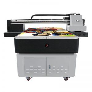 dx5 κεφαλής a2 uv επίπεδη ψηφιακό εκτυπωτή