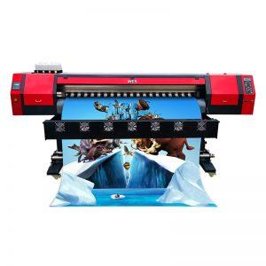 σταθερή καλύτερη τιμή βιομηχανική μηχανή εκτύπωσης εξάχνωσης προς πώληση EW1802