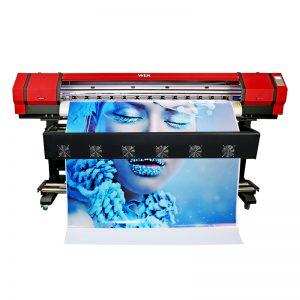 t-shirts ύφασμα ψηφιακό κλωστοϋφαντουργικών ευρείας μορφής εκτυπωτή εξάχνωσης WER-EW160